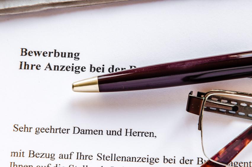 Korrespondenz – wie können wir uns schriftlich kommunizieren?