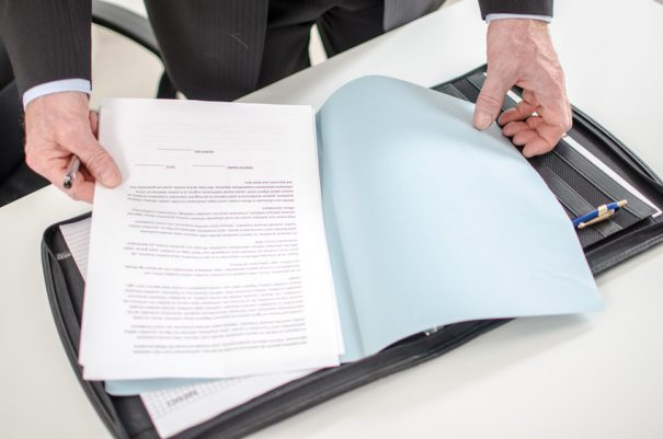 The Importance of Business Document Translation Services