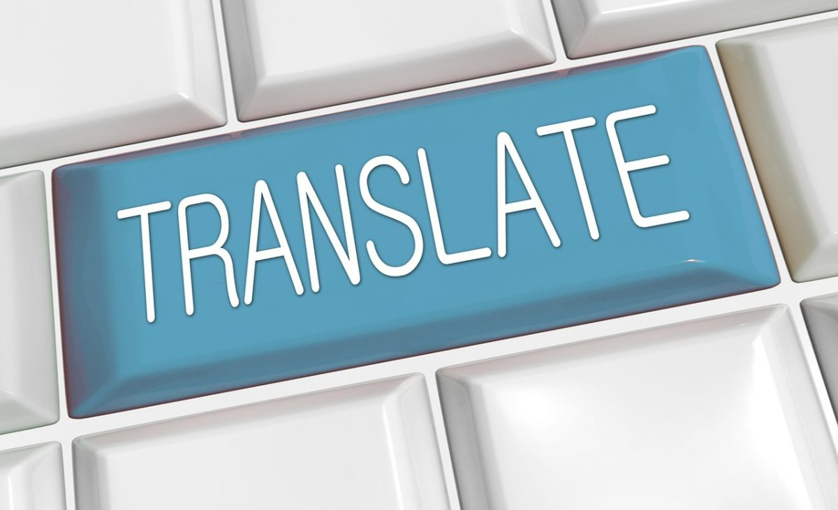 What To Look For When Hiring A Translation Agency