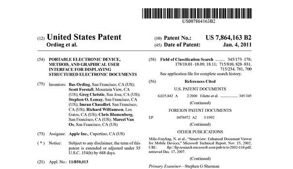 Tłumaczenie patentów - Slavis Tłumaczenia