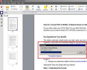 Konwersja PDF do WORD_abbyy-transformer_Tlumaczenie PDF_SLAVIS
