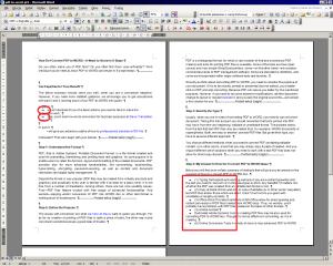 Konwersja PDF do WORD_adobe_acrobat_Tlumaczenie PDF_SLAVIS